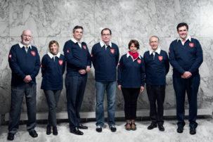 Bureau à Genève - CIOMAL