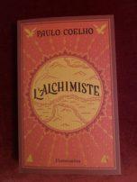 L'alchimiste de Paolo Coelho