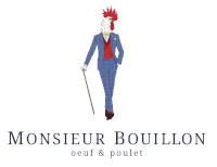 Restaurant Monsieur Bouillon