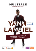 Yann Lambiel spectacle multiple