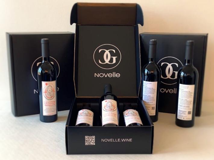 Cuvée CIOMAL 2021 - Le bon vin ne guérit toujours pas la lèpre, mais...