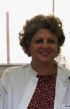 Dr. Laila de Laguiche
