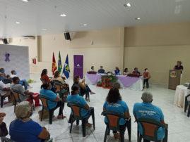 Visite d'AAL dans la ville d'Alta Floresta en novembre 2020 - Campagne de recherche de fonds en faveur des personnes atteintes de la lèpre au Brésil - CIOMAL